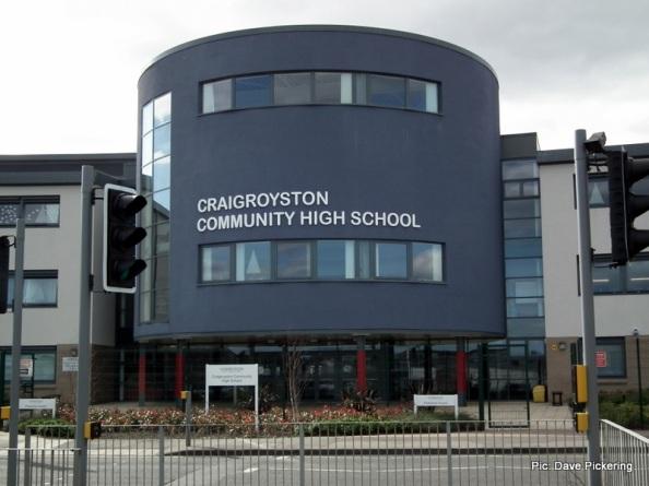 CraigroystonHS