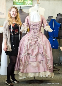 Edinburgh College - Costume Design