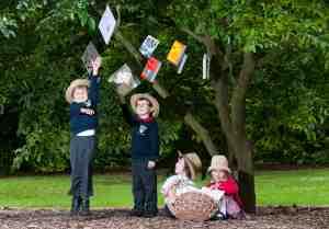 Scottish ChildrenÕs Book Awards 2013 Shortlist
