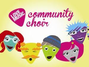 LoveMusic Community Choir