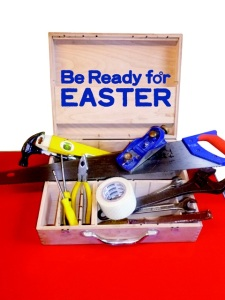 Be Ready for Easter toolbox 2