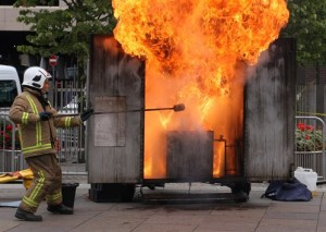 FireService