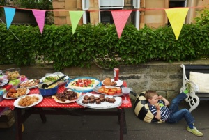 PW.BIG LUNCH SUMMERSIDE PLACE EDINBURGH7