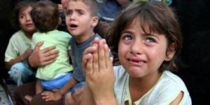children-crying