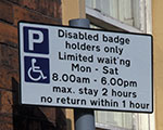 bluebadge