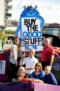 FREE PIC- Buy The Good Stuff Campaign 01