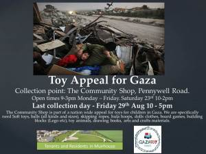 gaza poster 22.8.14