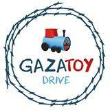 gaza toy drive