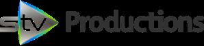 STV productions logo