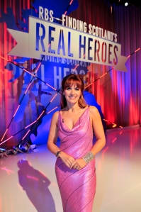 STV_Carol Smillie_RBS Finding Scotlands Real Heroes_Nov 2013_small