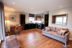 Varcity North - living, dining, kitchen (approved)[144196] (1)