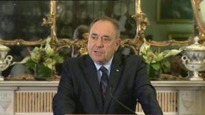 Salmond resigns