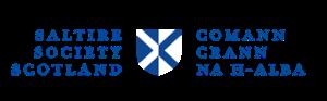 Saltire Society logo