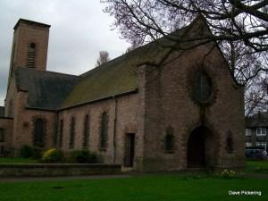 Granton Parish Church