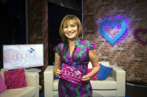 STV Appeal 2014_The Big Live_Lorraine Kelly