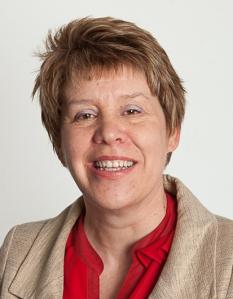 Lesley Hinds Ward 5 Inverleith Ward