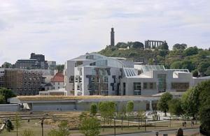 ScottishParliamentHolyrood