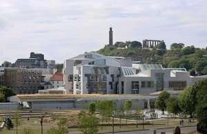 ScottishParliamentHolyrood